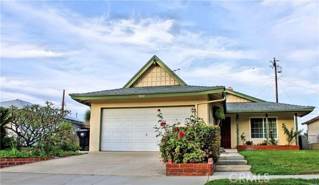 1812 Gladys Avenue, Rosemead, CA 91770