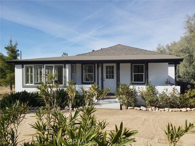 61906 Grand View Circle, Joshua Tree, CA 92252