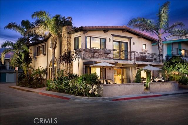 5316 Seashore Drive, Newport Beach, CA 92663
