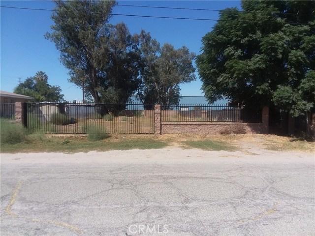 0 Foisy Street, San Bernardino, CA 92408