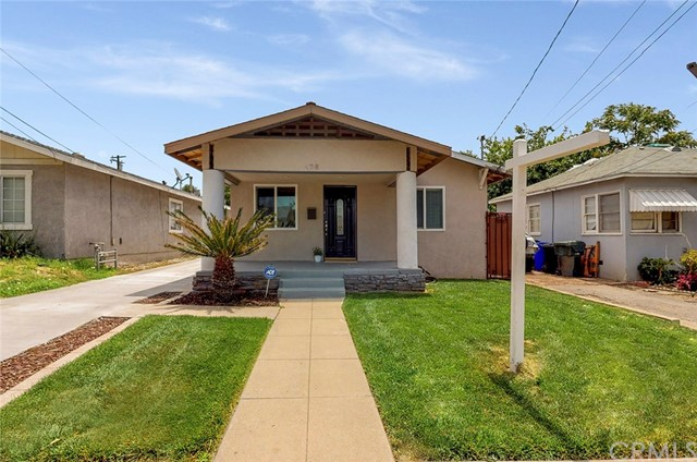 428 N 6th Avenue, Upland, CA 91786
