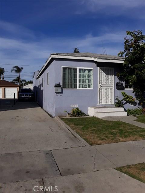 8921 Dudlext Avenue, South Gate, CA 90280