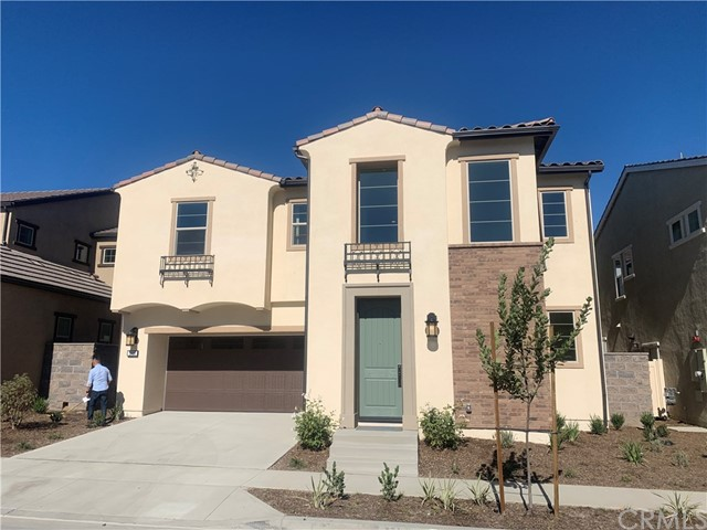 1925 Aliso Canyon Drive, Lake Forest, CA 92610