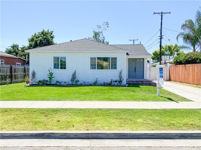 911 N Pannes Avenue, Compton, CA 90221