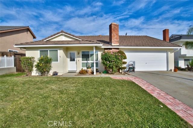 871 Candlewood Street, Brea, CA 92821