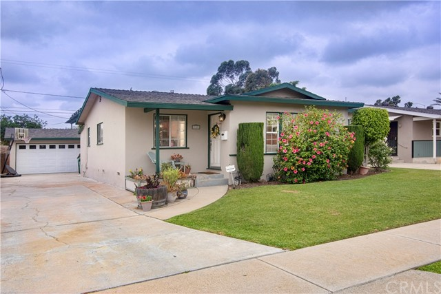 749 N Groveton Avenue, San Dimas, CA 91773