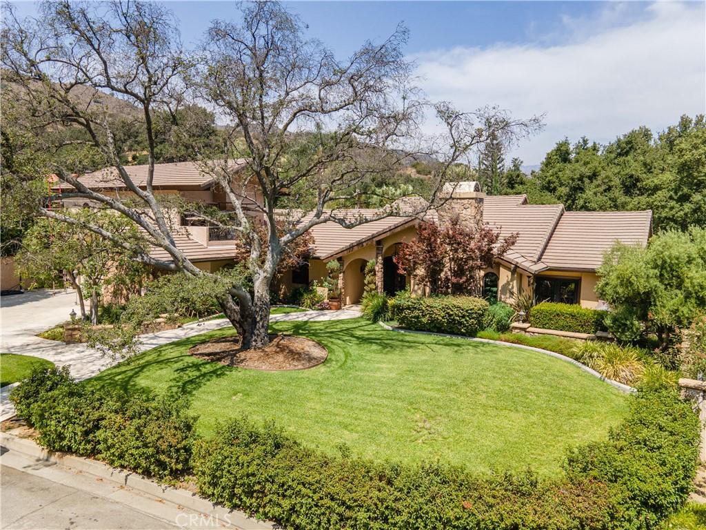 Photo of 964 N Easley Canyon Road, Glendora, CA 91741