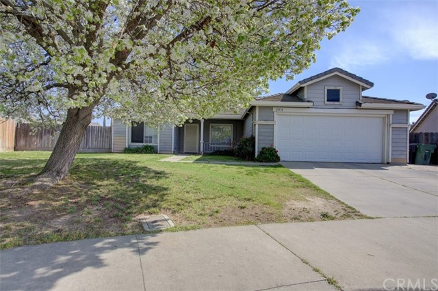 2016 Bluejay Street, Atwater, CA 95301