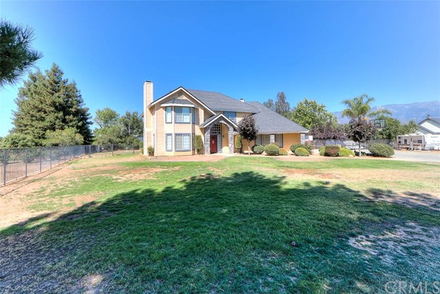 11281 Union Street, Cherry Valley, CA 92223