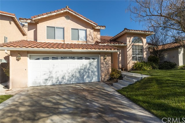 Property for sale at 1468 Marbella Lane, Templeton,  California 93465