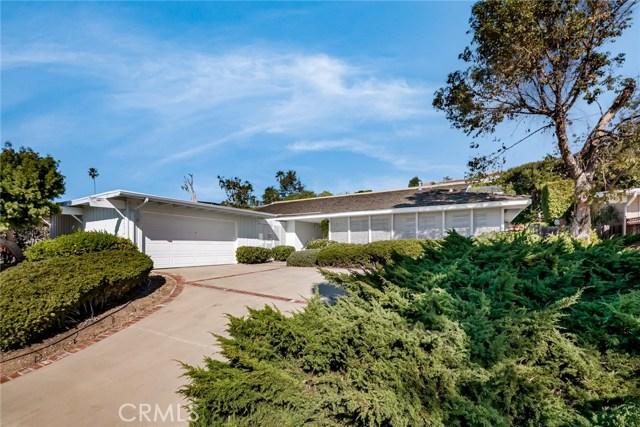 30310 Via Victoria, Rancho Palos Verdes, California 90275, 4 Bedrooms Bedrooms, ,1 BathroomBathrooms,For Sale,Via Victoria,OC20242380
