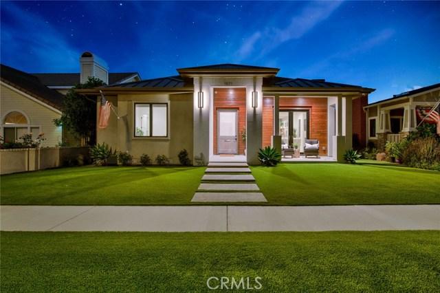 1825  Park Street, Huntington Beach, California