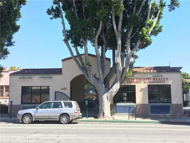 443 Marsh Street, San Luis Obispo, CA 93401