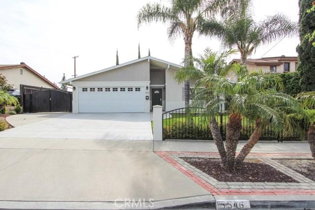 5546 Fullerton Avenue, Buena Park, CA 90621