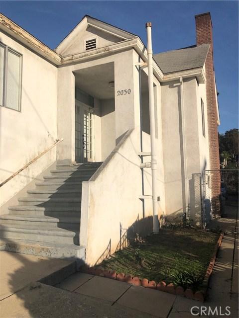 2030 Glendale Boulevard, Los Angeles, CA 90039