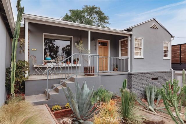 1412 Linda Rosa Avenue, Eagle Rock, CA 90041