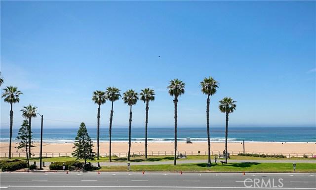1400  Pacific Coast, Huntington Beach, California