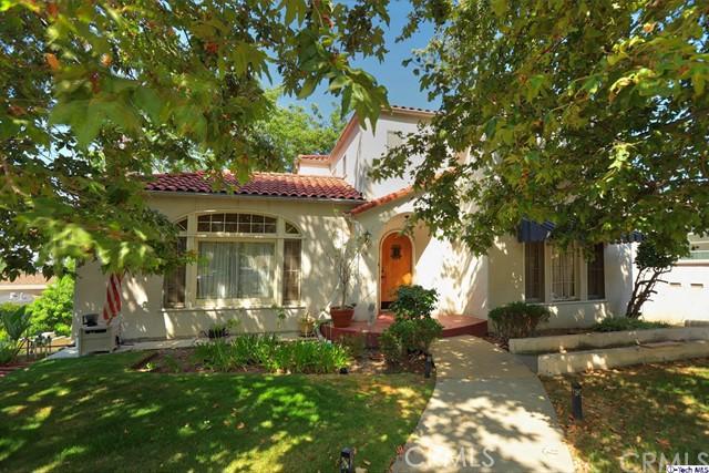 515 La Loma Road, Glendale, CA 91206
