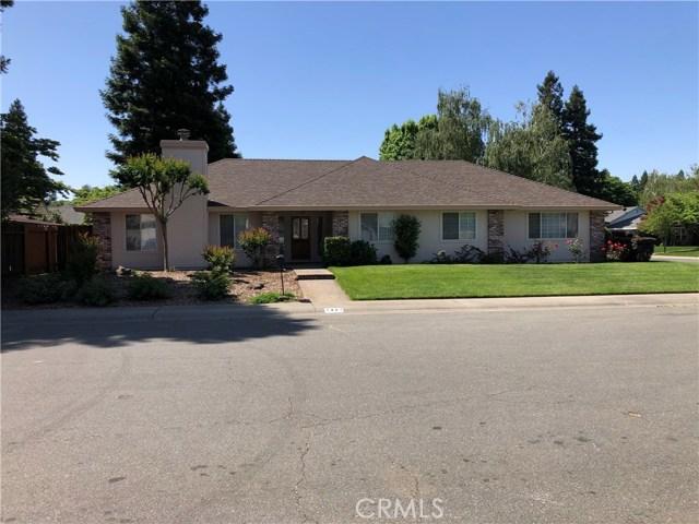 1421 Dartwood Drive, Chico, CA 95926