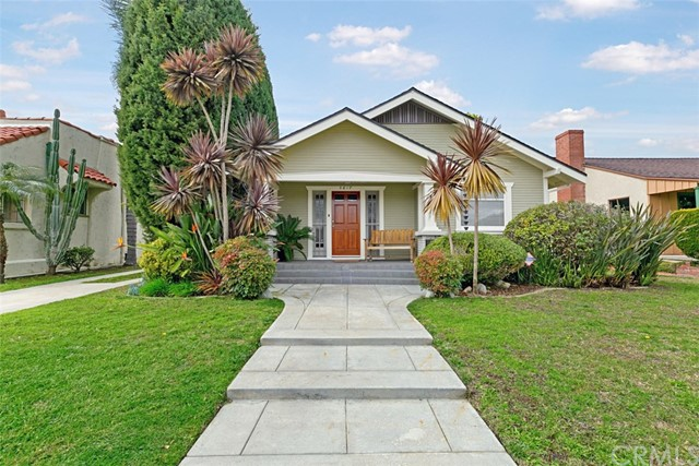 3617 Falcon Avenue, Long Beach, CA 90807