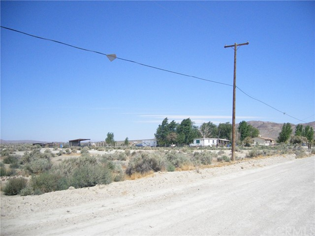 0 LENWOOD Road, Barstow, CA 92310