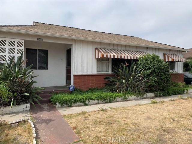 1916 W 131st Street, Compton, CA 90222