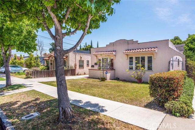 4110 E 15th Street, Long Beach, CA 90804