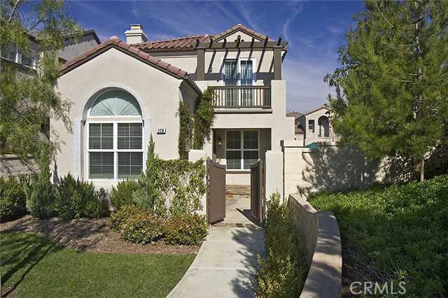 228 TUBEROSE, Irvine, California 92603, 3 Bedrooms Bedrooms, ,For Sale,TUBEROSE,S427015