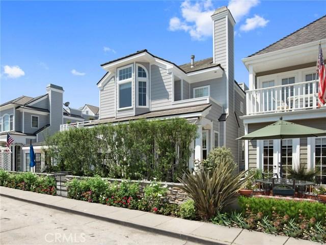 305 Sapphire Avenue, Newport Beach, CA 92662