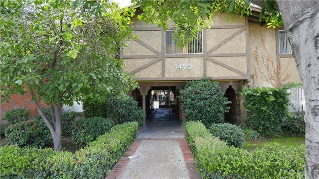 1470 E Wilson Avenue, Glendale, CA 91206