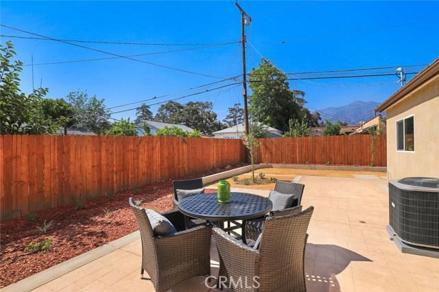 3775 Blanche St, Pasadena, CA 91107 Photo 38