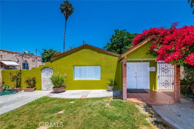 1328 S Sloan Avenue, Compton, CA 90221