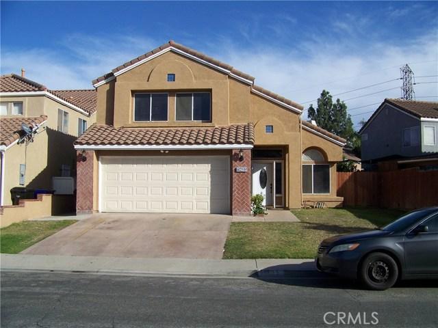 11485 Winery Drive, Fontana, CA 92337