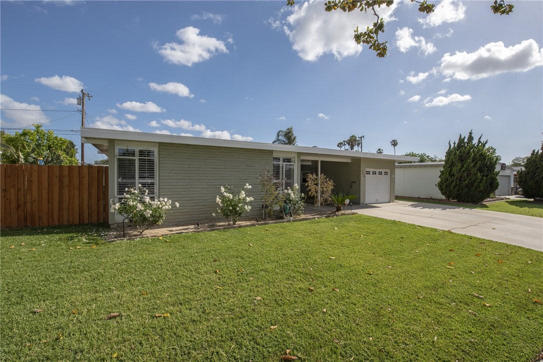 714 W Maplewood Avenue, Fullerton, CA 92832