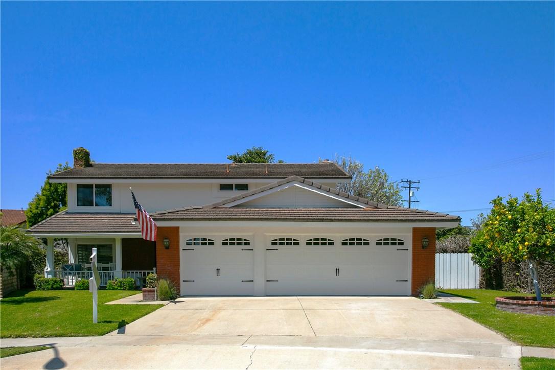 2797 Bunting Circle, Costa Mesa, CA 92626