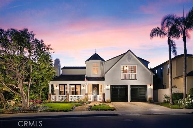 19531  Peninsula Lane, Huntington Beach, California
