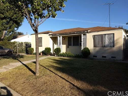 8518 Chaney Avenue, Pico Rivera, CA 90660