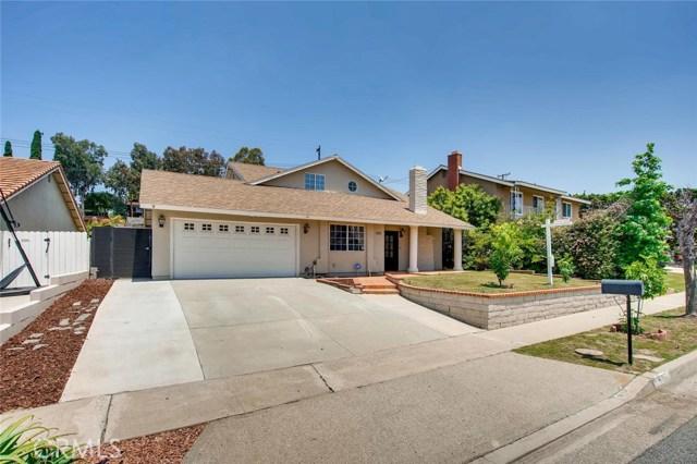 635 Candlewood Street, Brea, CA 92821