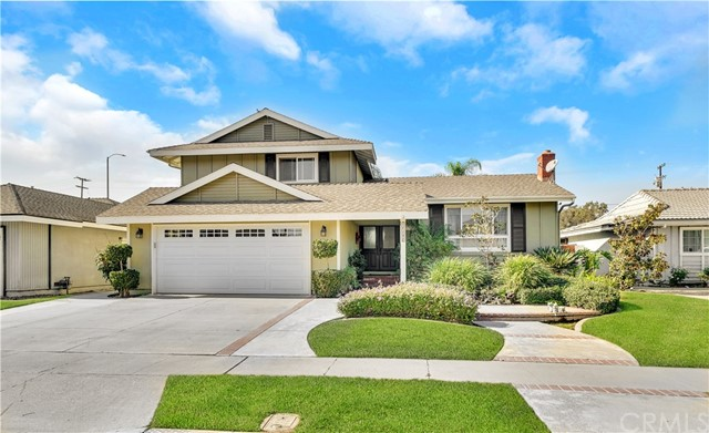 17157 Buttonwood St, Fountain Valley, CA 92708