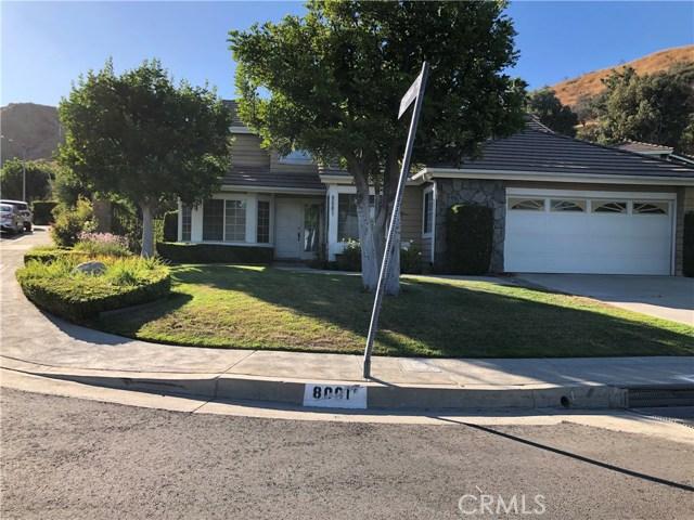 8001 Masefield Court, West Hills, CA 91304