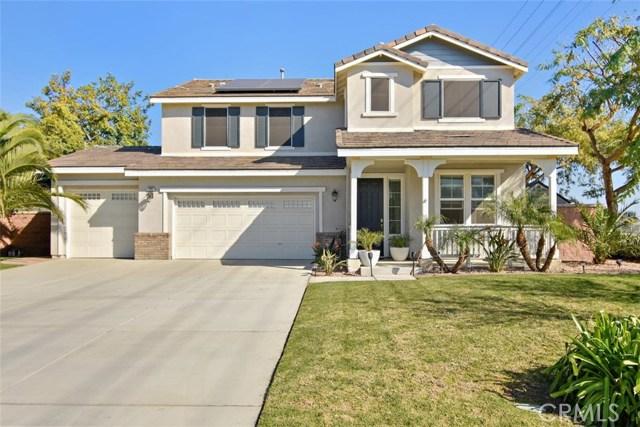 7092 Calina Lane, Eastvale, CA 92880