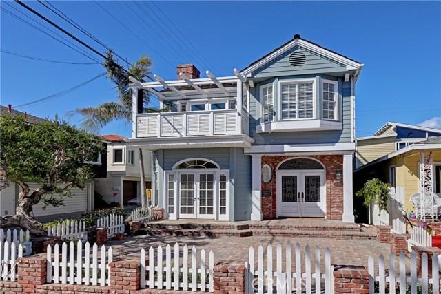 317 4th Street, Manhattan Beach, California 90266, 4 Bedrooms Bedrooms, ,4 BathroomsBathrooms,For Rent,4th,SB19238190