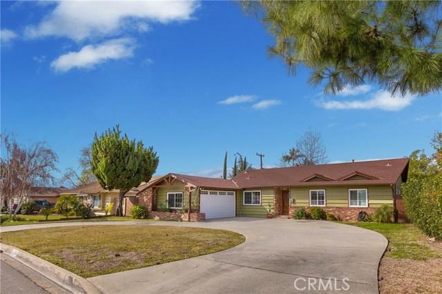 331 Humphreys Way, Glendora, CA 91741
