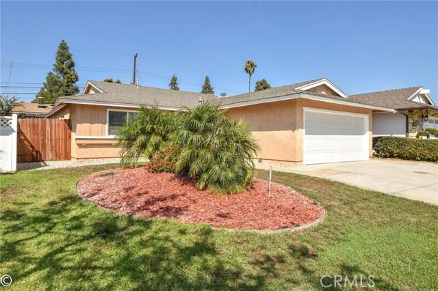 1611 E Fernrock Street, Carson, CA 90746