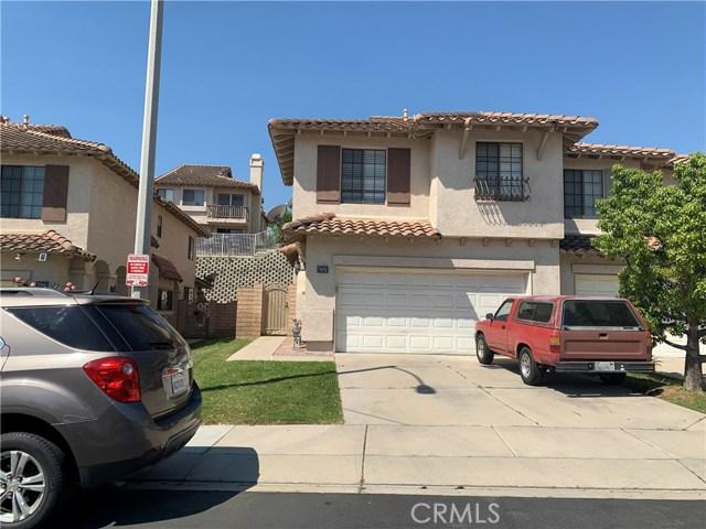 2074  San Diego Drive, Corona, California