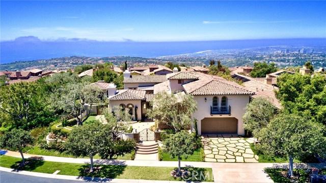 47 Ocean Heights Drive | Cassis (NCCS) | Newport Coast CA