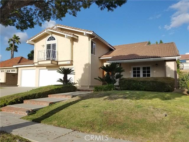 1830 Fairgreen Drive, Fullerton, CA 92833