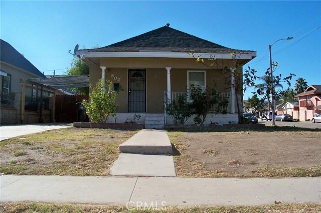 802 Pine St, Corona, CA, 92879