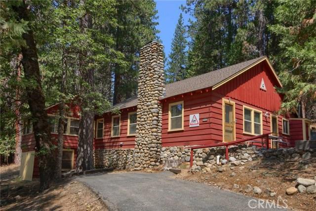 8111 Chilnualna Falls Road, Yosemite, CA 95389