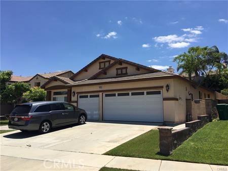 750 Raphael Circle, Corona, CA 92882